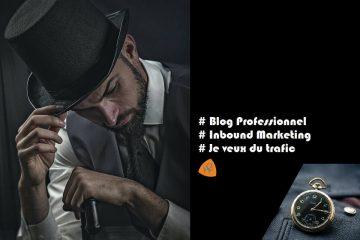Le guide pour lancer un bon blog professionnel